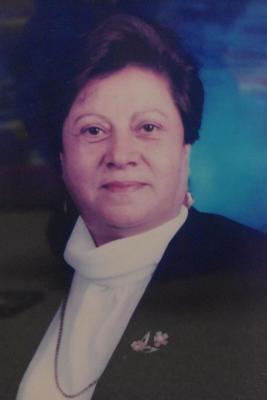 Photo of Mariam Naber
