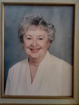 Patricia Zeuren