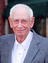 Photo of Philip Ousley