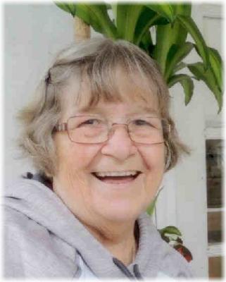 Photo of Gail Schnorbus