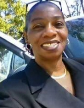 Photo of Linda Hall-Sherman