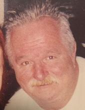 Photo of William Blackburn