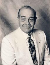 """Photo of Robert """"Bob"""" Vincent"""
