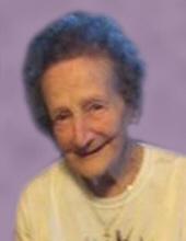 "Photo of Eleanor Sheridan ""Terry"""