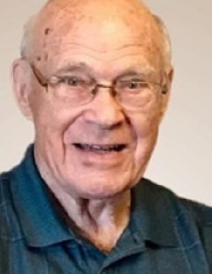 Photo of Willard Loucks