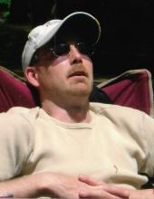 Photo of Bradley Anthony