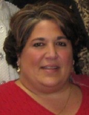 Photo of Teresa Guarnieri