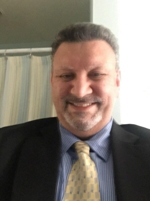 Photo of George Risha