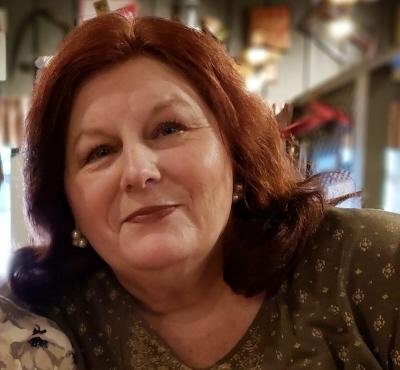 Photo of Myra Ann Lenz