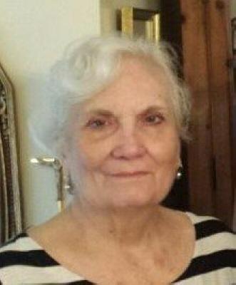 Photo of Margaret Signorella