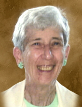Photo of Shirley Hackler