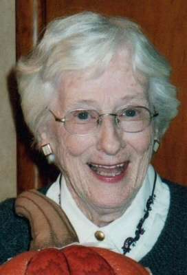 Photo of Dorothy Thomas