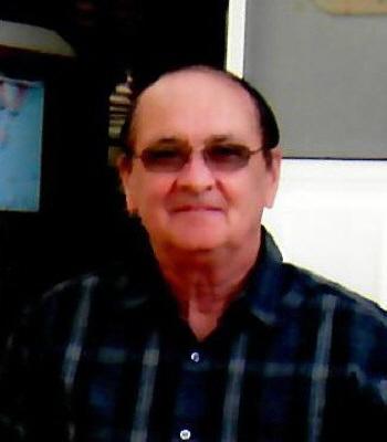 Photo of Bill Jones
