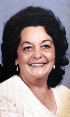 Photo of Shirley Buzzo