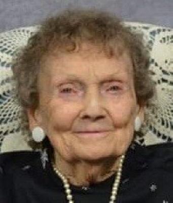 Photo of Harriet Friend