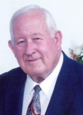 Photo of Wayne F. Coker