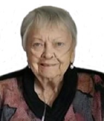 Photo of Mary Defour