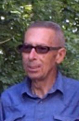 Photo of Larry Rowan