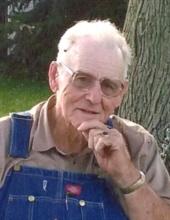 Photo of Delbert Olinger