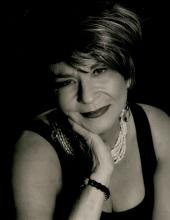 Photo of Nancy Karen Burrows