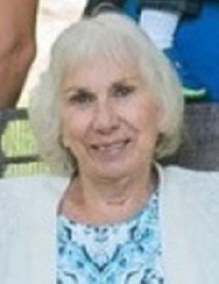Photo of Barbara Cheesman