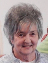Photo of Suzanne Nylund