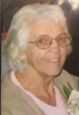 Photo of Betty Wilkinson