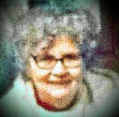 Photo of Joan Hammonds