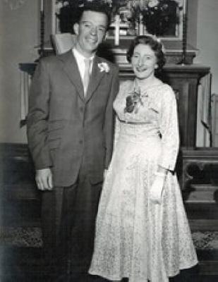Photo of Gwendoline Ryell