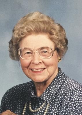 Photo of Marjorie (Tripp)Fuller