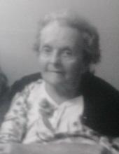 Photo of Helen Spoelstra
