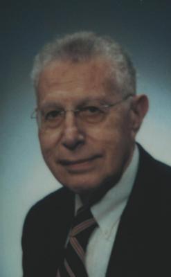 Photo of George Stanton, Jr.