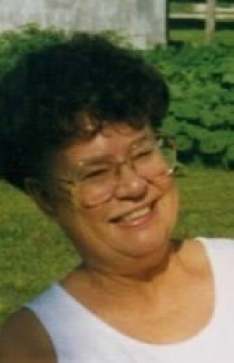 Photo of Dolores Peterson