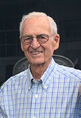 Photo of Howard Dobbins, Jr.