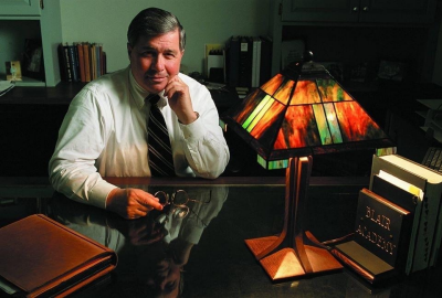 Photo of Dennis Peachey