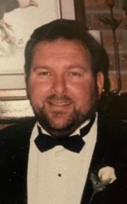 Photo of Robert Gliniecki Jr.