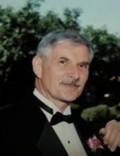 Photo of James Scheers