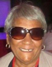 Photo of Beverly Porter