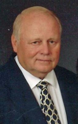 Photo of Carl Sandstrom