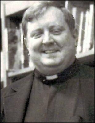 Photo of Br. William Cronin CFC