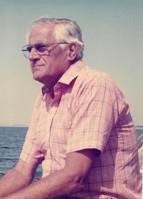 Photo of William Gross
