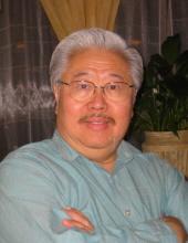 Photo of Khim Tham