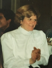 Betsy Parker Morse