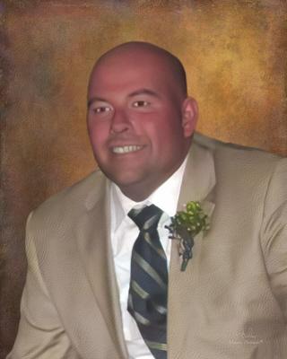 Photo of Martin Convery, Jr.