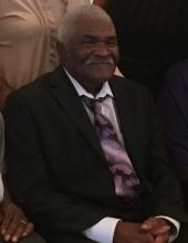 Photo of William Harris, Sr.