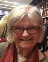 Margaret Benedict Moss