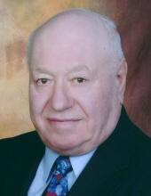 Milbert L. Albrecht