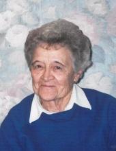 Photo of Lillian Hornback
