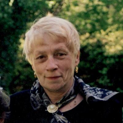 Photo of Judith Sheridan