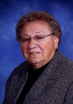 Bernice Margaret Brech